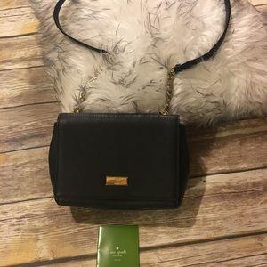 Kate Spade *NWOT* leather crossbody purse! 👛🎀